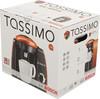 Капсульная кофеварка BOSCH Tassimo TAS4014EE, 1600Вт, цвет: оранжевый вид 9