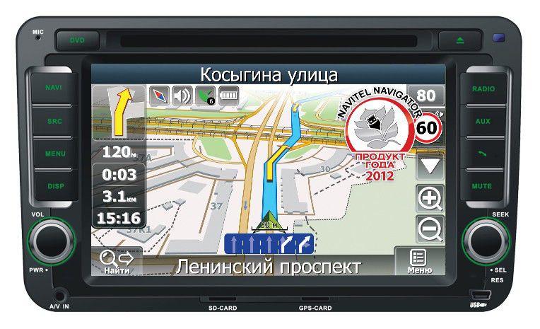Автомагнитола VELAS V-SKO,  Skoda Octavia (2012+), Yeti, Fabia, Superb (2008+), Roomster (2006+),  USB,  SD