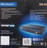 Ресивер DVB-T2 ROLSEN RDB-503,  черный [1-rldb-rdb-503] вид 9