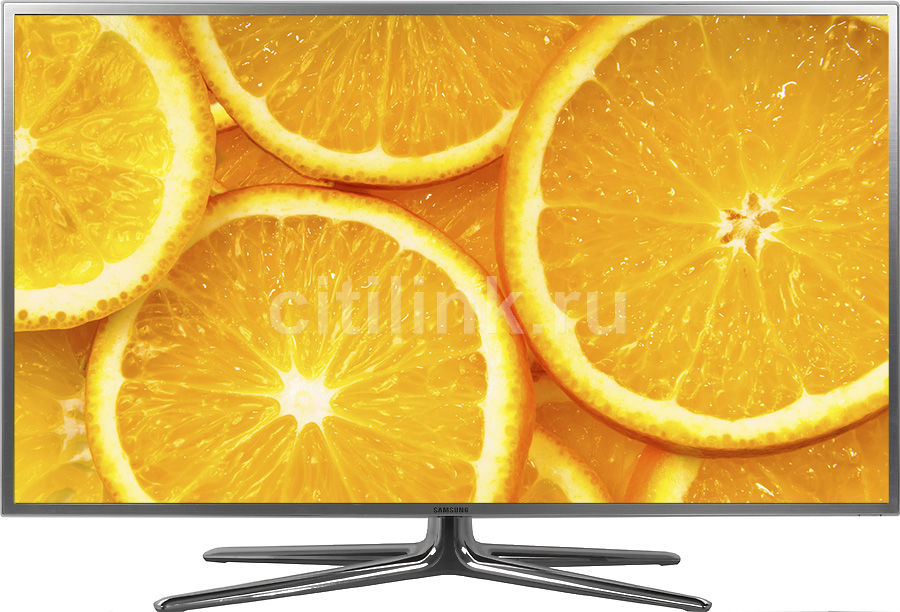 LED телевизор SAMSUNG UE46ES6907U