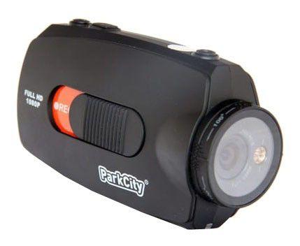 Видеорегистратор PARKCITY DVR HD 540 черный