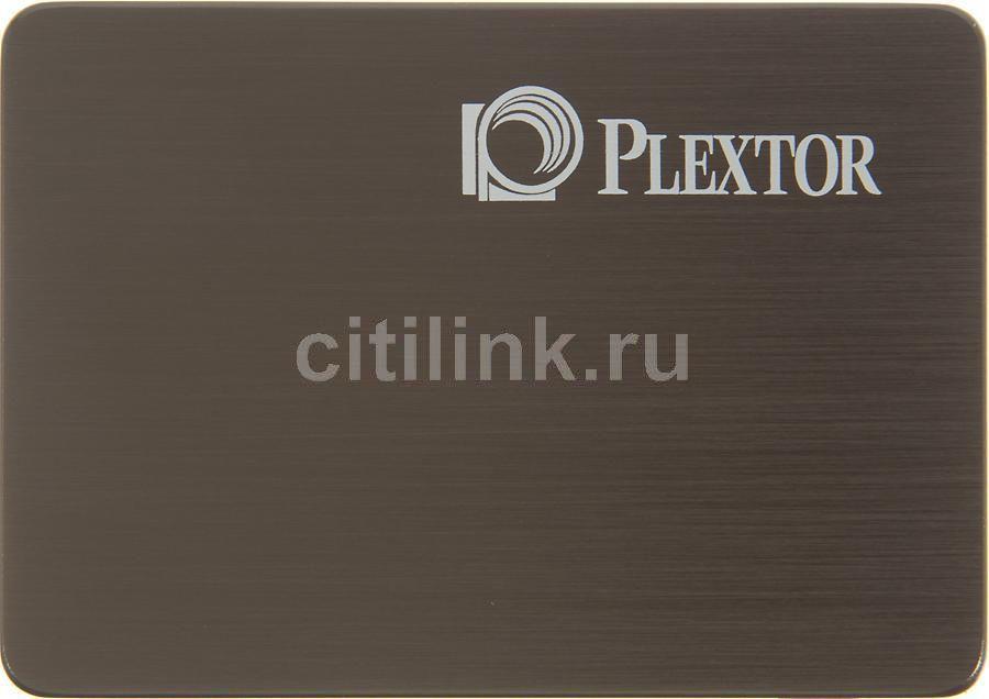 Накопитель SSD PLEXTOR PX-256M5S 256Гб, 2.5
