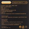 MP3 плеер DIGMA Горячее сердце flash 4Гб черный/оранжевый вид 6