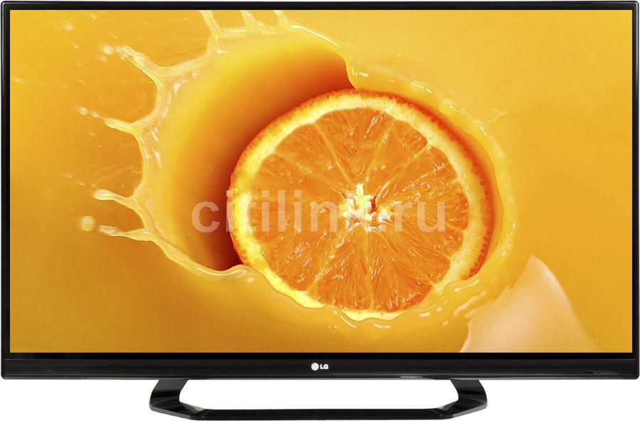 LED телевизор LG 47LM640S