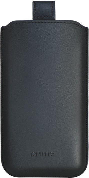 Чехол (футляр) DEPPA Prime Classic, для Samsung Galaxy S III, черный [70]
