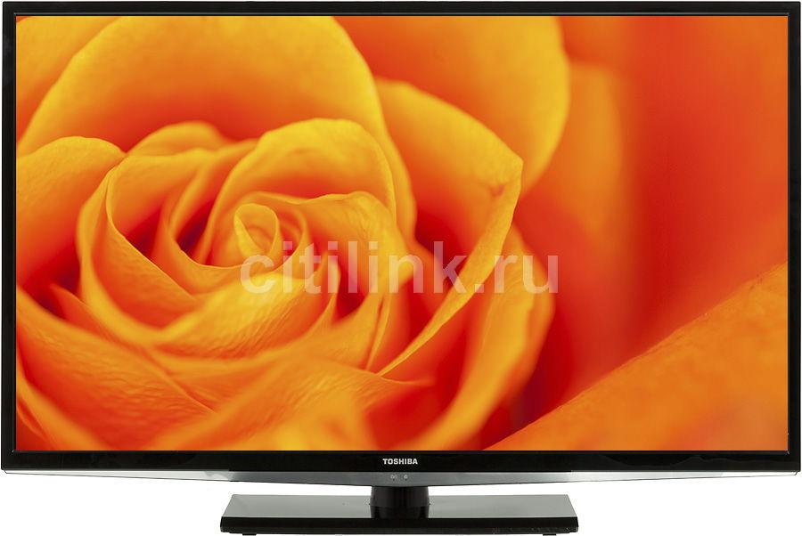 LED телевизор TOSHIBA REGZA 40HL933RK