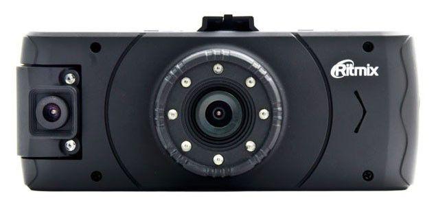 Видеорегистратор RITMIX AVR-690 черный