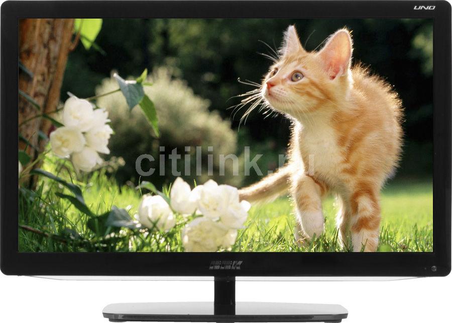 LED телевизор BBK Uno LEM2281F