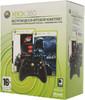 Беспроводной контроллер MICROSOFT Xbox 360 [hw_wrls frz3+h_odst] вид 9