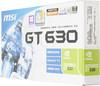 Видеокарта MSI GeForce GT 630,  2Гб, DDR3, Ret [n630gt-md2gd3] вид 7