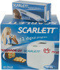 Хлебопечь SCARLETT SC-400 + SC-271,  белый вид 11