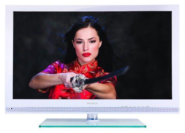 LED телевизор SUPRA STV-LC2625AWL