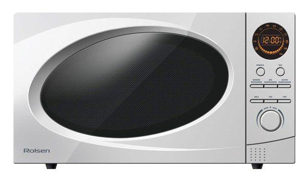 Микроволновая печь ROLSEN MG1770TO, белый