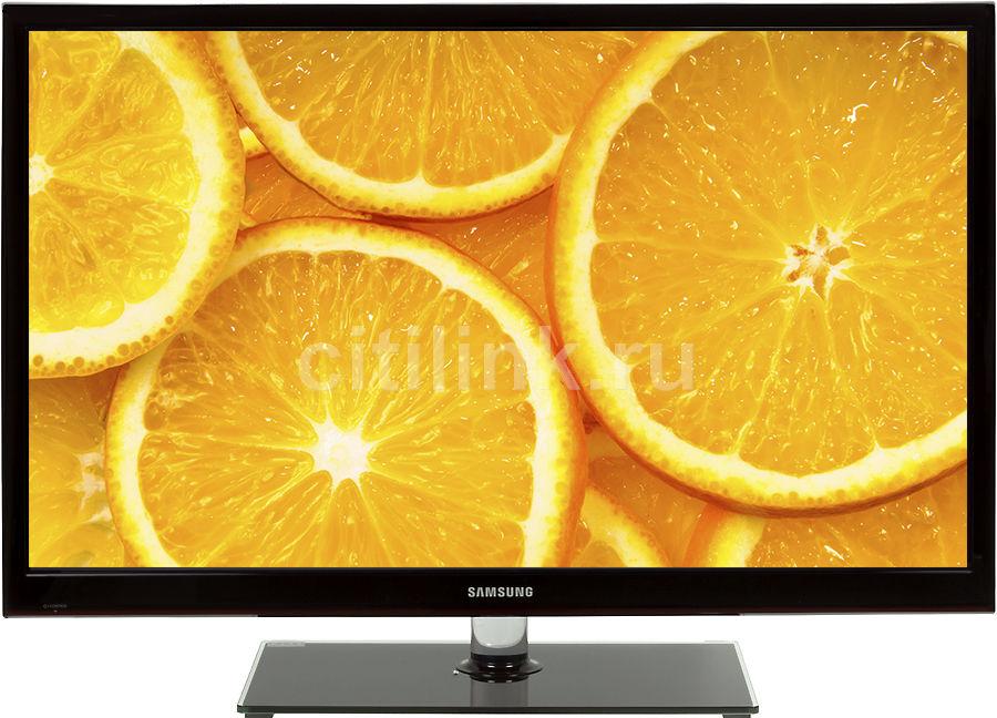 Плазменный телевизор SAMSUNG PS43E497B2