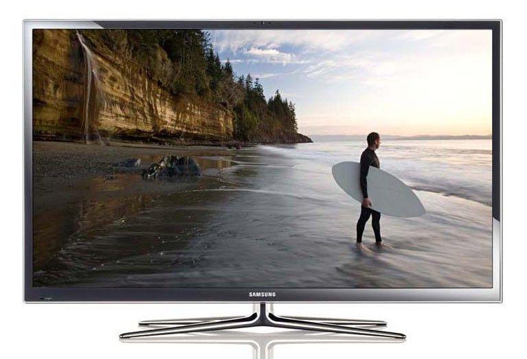Плазменный телевизор SAMSUNG PS51E8007G