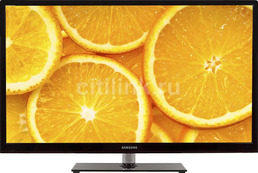 Плазменный телевизор SAMSUNG PS51E497B2K