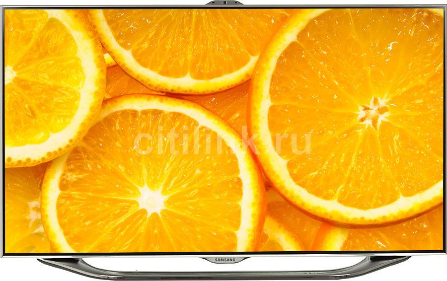 LED телевизор SAMSUNG UE40ES8007U