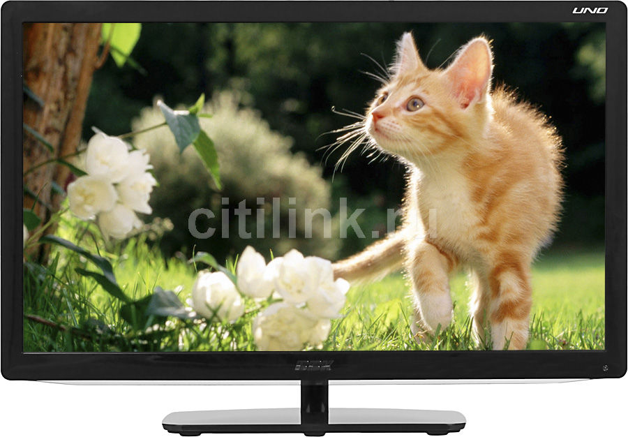 "LED телевизор BBK LEM2681F  ""R"", 26"", FULL HD (1080p),  черный"