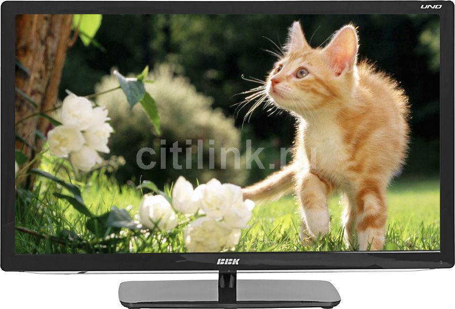 LED телевизор BBK Uno LEM3282