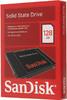SSD накопитель SANDISK SDSSDP-128G-G25 128Гб, 2.5