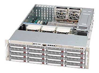 Сервер iRU ROCK 2113R 2xE5606/6x2GbRg/RAID/noHDD/2x800W/3U