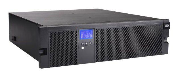 Источник бесперебойного питания IBM ExpSell 3000VA LCD,  3000ВA [5395e3x]