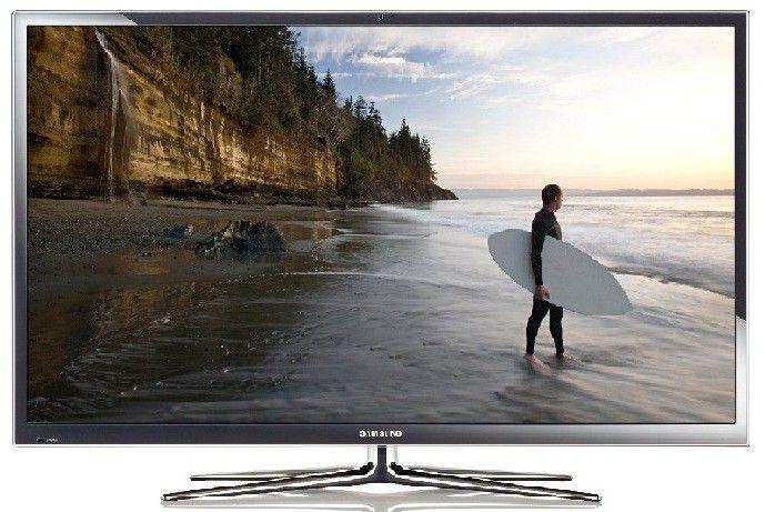 Плазменный телевизор SAMSUNG PS64E8007GU