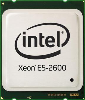 Процессор для серверов IBM Xeon E5-2670 2.6ГГц [94y7463]