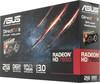 Видеокарта ASUS Radeon HD 7850,  2Гб, GDDR5, Ret [hd7850-dc2-2gd5-v2] вид 8