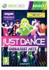 Игра SOFT CLUB Just Dance: Greatest Hits для  Xbox360 Eng вид 1