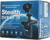 Видеорегистратор STEALTH DVR ST 10 черный вид 11