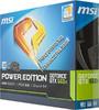 Видеокарта MSI GeForce GTX 660Ti,  2Гб, GDDR5, OC,  Ret [n660ti pe 2gd5/oc] вид 7