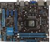 Материнская плата ASUS P8B75-M LX LGA 1155, mATX, bulk вид 1