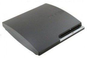Игровая консоль SONY PlayStation 3 PS719207658, черный