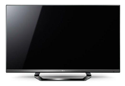 LED телевизор LG 55LM640S