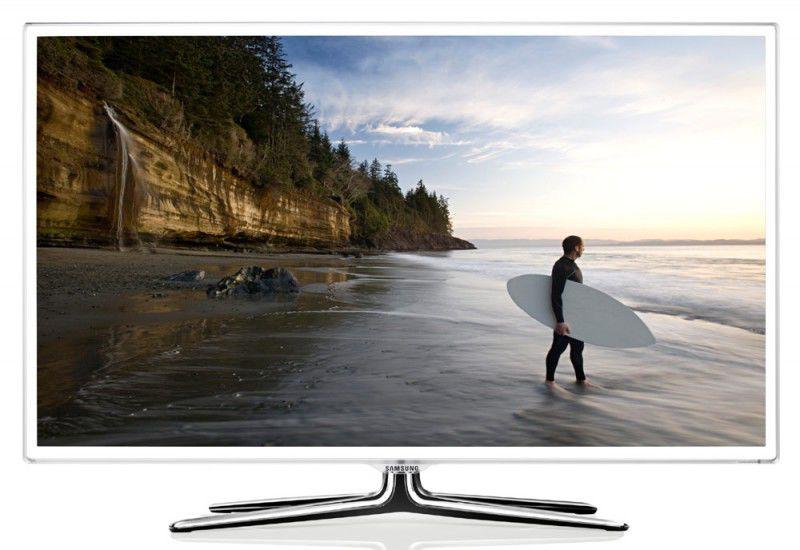 LED телевизор SAMSUNG UE46ES6750M
