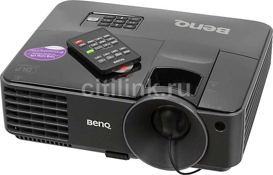 Проектор benq ms502