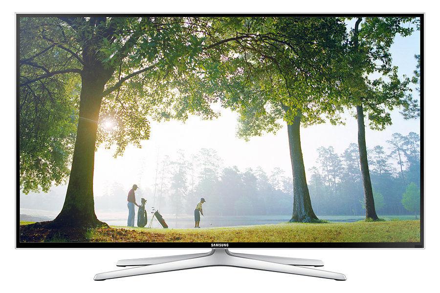 LED телевизор SAMSUNG UE48H6400AK