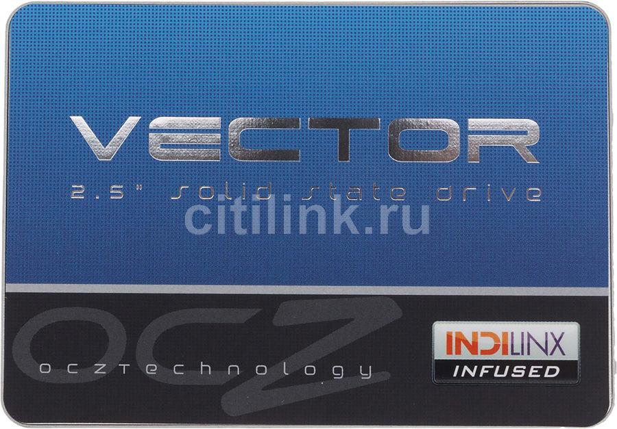 "SSD накопитель OCZ Vector VTR1-25SAT3-512G 512Гб, 2.5"", SATA III"