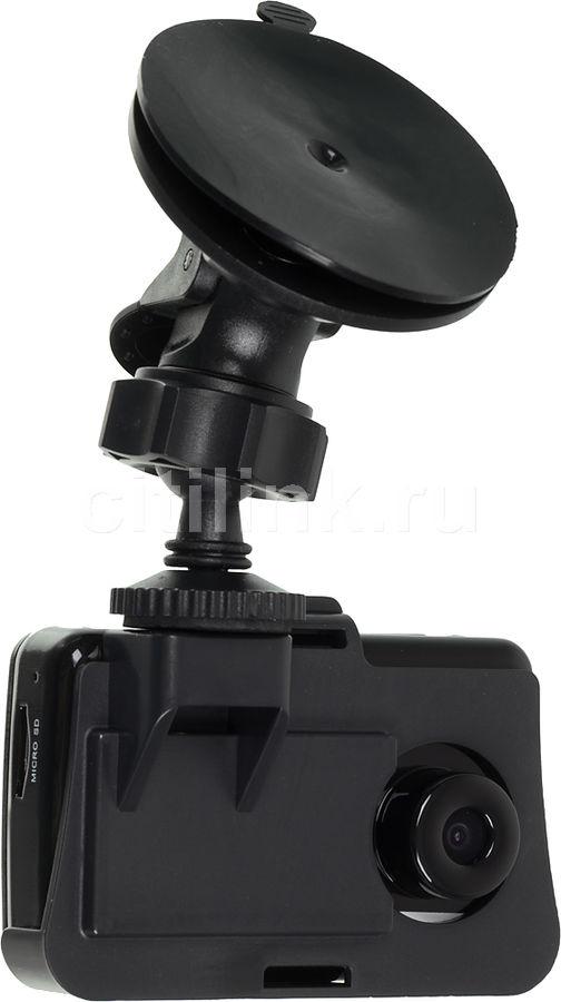 Видеорегистратор LEXAND LR-3000 черный