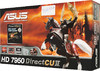 Видеокарта ASUS HD7950-DC2-3GD5-V2,  3Гб, GDDR5, Ret вид 8
