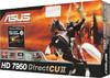 Видеокарта ASUS Radeon HD 7950,  3Гб, GDDR5, Ret [hd7950-dc2-3gd5-v2] вид 8