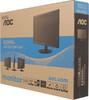 Монитор ЖК AOC Professional E2260SWDA(/01) 21.5