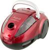 Пылесос ROLSEN T-2560TSW, 1600Вт, красный вид 1