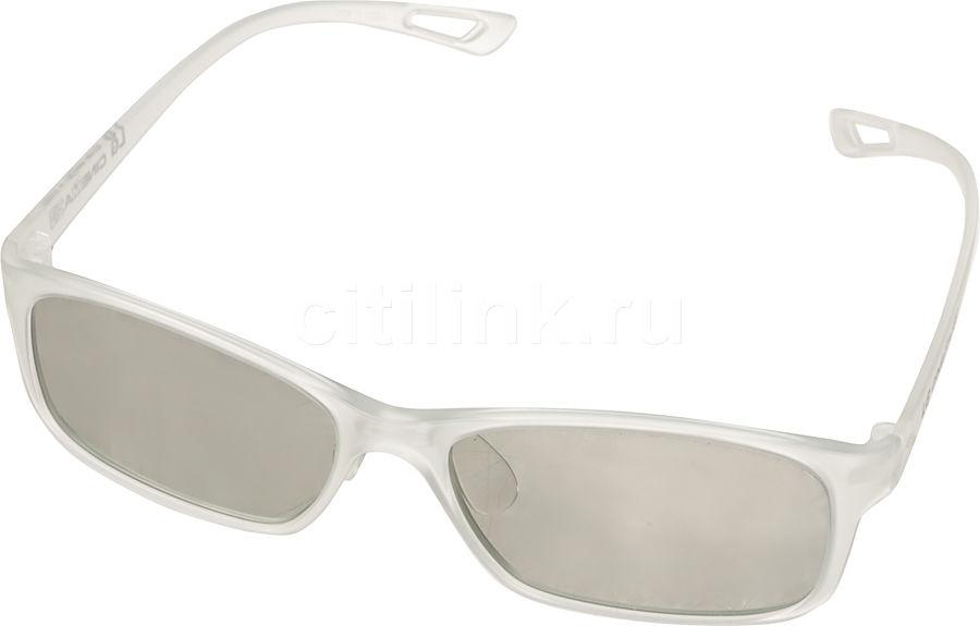 Очки 3D LG AG-F340,  1 шт,  белый