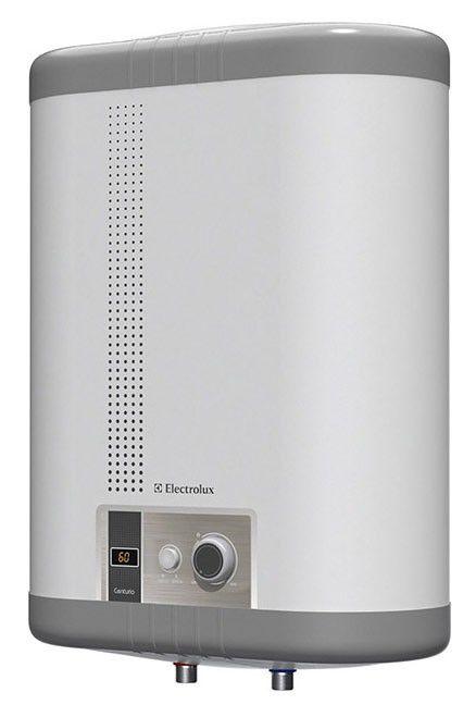 Водонагреватель ELECTROLUX Centurio Digital EWH-30,  накопительный,  2кВт [ewh-30 centurio]