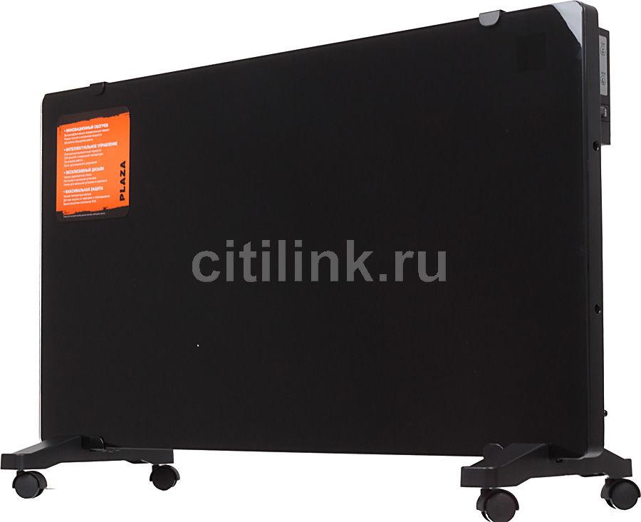 Конвектор BALLU BEP/E-1500,  1500Вт,  черный