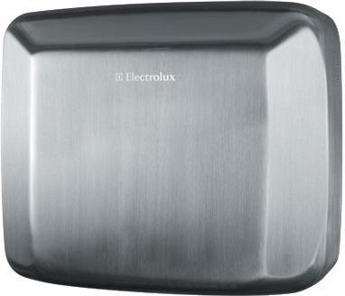 Сушилка для рук ELECTROLUX EHDA-2500,  серебристый