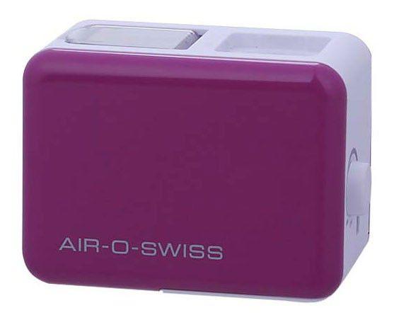 Увлажнитель воздуха BONECO-AOS U7146,  фиолетовый