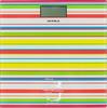 Весы SUPRA BSS-2080, до 150кг, цвет: белый/рисунок [1240] вид 1